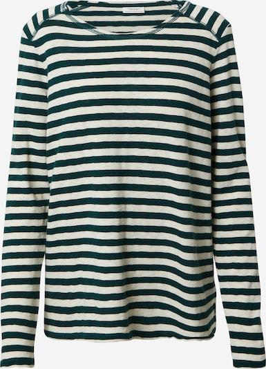 Marškinėliai iš Marc O'Polo , spalva - tamsiai žalia / balta, Prekių apžvalga