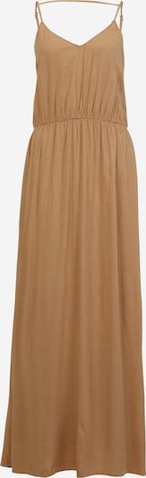 Y.A.S Petite Robe d'été 'SHUMA' en marron, Vue avec produit