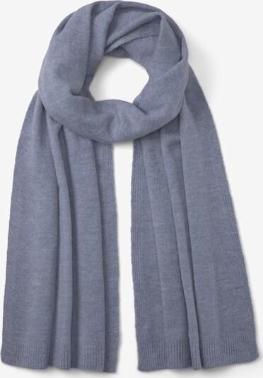 MINE TO FIVE Sjaal in de kleur Smoky blue, Productweergave