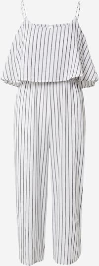Missguided Jumpsuit in Grey / White, Item view