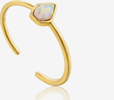 ANIA HAIE Ring in silber, Produktansicht