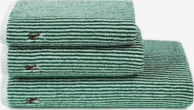 Ralph Lauren Home Towel 'BAUER' in Green, Item view