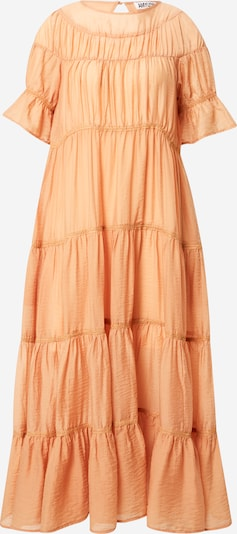 AMY LYNN Kleid 'STELLA' in hellorange, Produktansicht