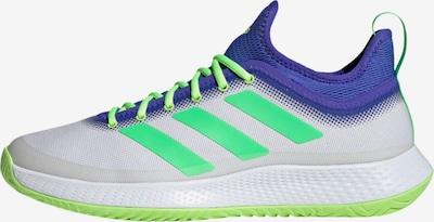 ADIDAS PERFORMANCE Sportschoen in de kleur Blauw / Groen / Wit, Productweergave