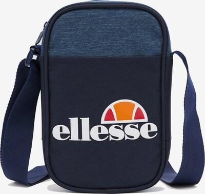 ELLESSE Schoudertas in de kleur Donkerblauw, Productweergave