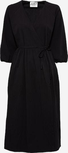 JUST FEMALE Jurk in de kleur Zwart, Productweergave
