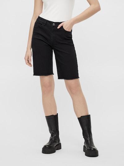OBJECT Hose in schwarz, Modelansicht