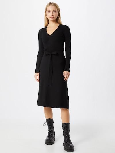 MINE TO FIVE Kleid in schwarz, Modelansicht