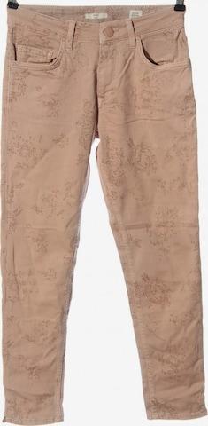 MUSTANG Jeans in 29 in Beige
