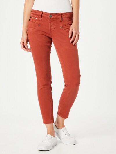 FREEMAN T. PORTER Pants 'Alexa' in Red, View model
