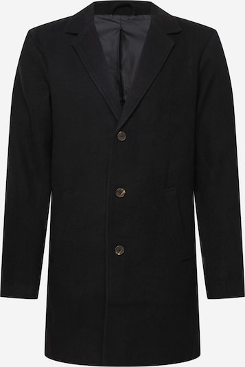 !Solid Prechodný kabát - čierna, Produkt