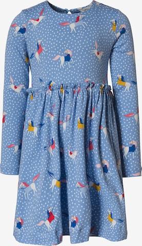 Tom Joule Kinder Kleid in Blau