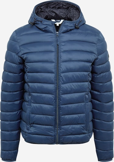 !Solid Jacke 'Hailie Hood' in dunkelblau, Produktansicht