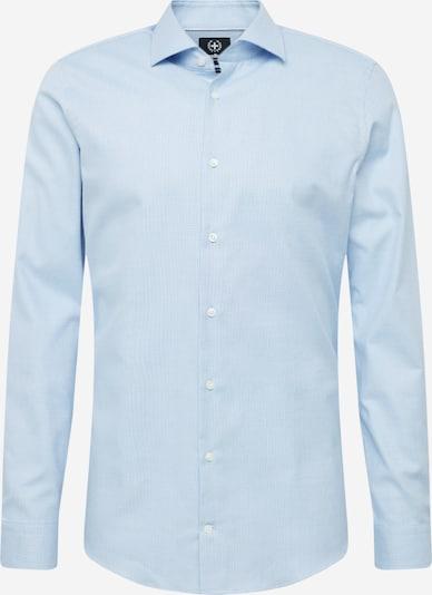 STRELLSON Бизнес риза 'Santos' в светлосиньо, Преглед на продукта