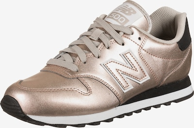 new balance Sneaker in gold, Produktansicht