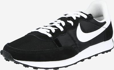 Nike Sportswear Zapatillas deportivas bajas 'Nike Challenger OG' en negro / blanco, Vista del producto