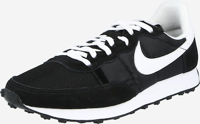 Nike Sportswear Zemie brīvā laika apavi 'Nike Challenger OG' melns / balts, Preces skats