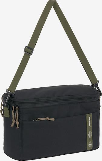 LÄSSIG Lässig Kinderwagen-Tasche in schwarz, Produktansicht
