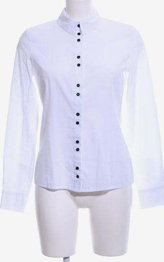 NIFE Langarmhemd in S in weiß, Produktansicht