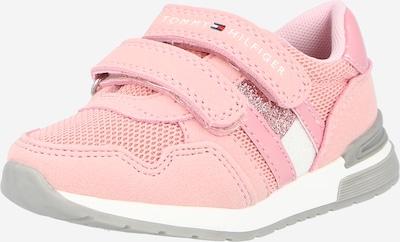 Sneaker TOMMY HILFIGER pe roz: Privire frontală