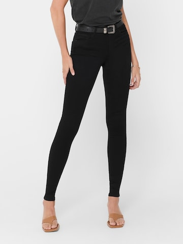 ONLY Jeans 'ONLROYAL' in Schwarz