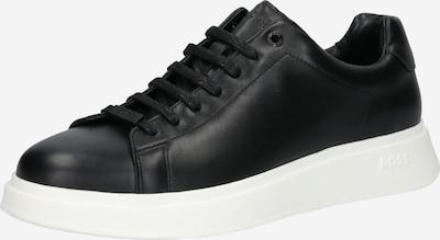 Sneaker bassa 'Bulton' BOSS Casual di colore nero, Visualizzazione prodotti