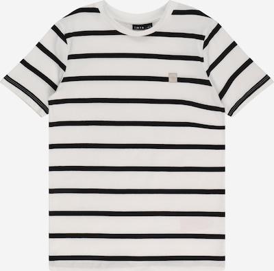 LMTD T-Shirt 'RIPE' en noir / blanc, Vue avec produit