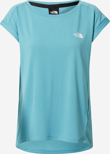 THE NORTH FACE Camiseta funcional 'Tanken' en azul claro, Vista del producto