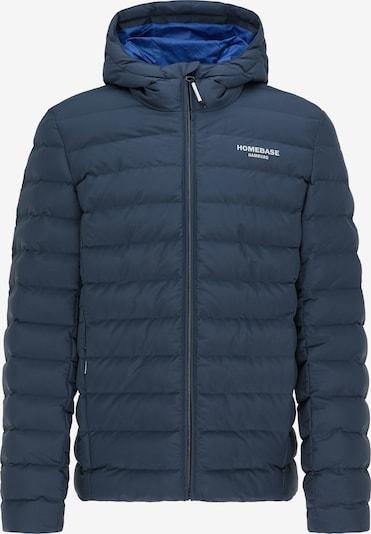 HOMEBASE Winterjas in de kleur Donkerblauw, Productweergave