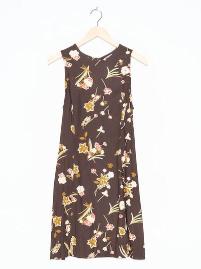 Ann Taylor LOFT Kleid in M-L in schoko, Produktansicht
