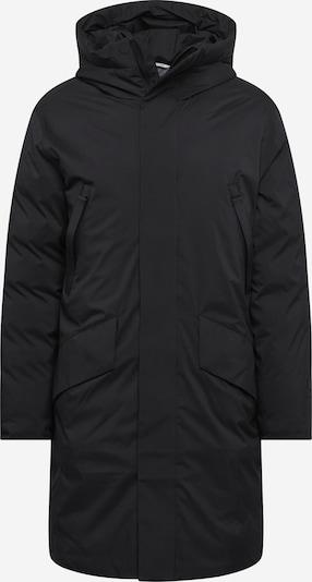 elvine Winterjas 'Connor' in de kleur Zwart, Productweergave