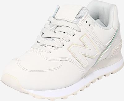 new balance Sneaker 'WL574' in offwhite, Produktansicht