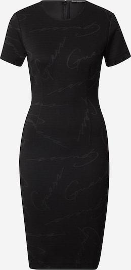 GUESS Kjole 'RHODA' i grå / sort, Produktvisning