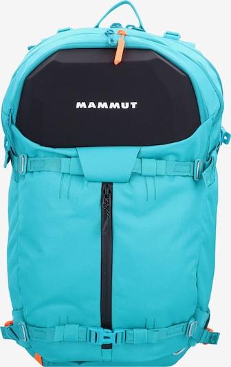 MAMMUT Sportrugzak in de kleur Blauw, Productweergave