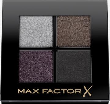 MAX FACTOR Lidschatten-Palette 'Color X-Pert' in Mischfarben