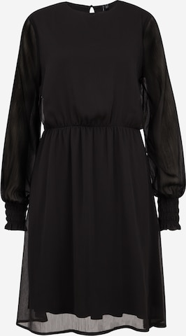 Vero Moda Tall Dress 'Milla' in Black