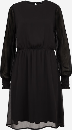 Vero Moda Tall Kleid 'Milla' en schwarz, Vue avec produit