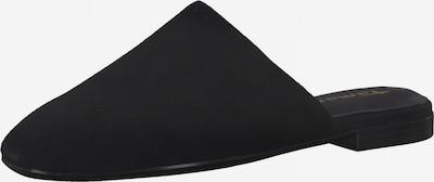 Zoccoletto TAMARIS di colore nero, Visualizzazione prodotti