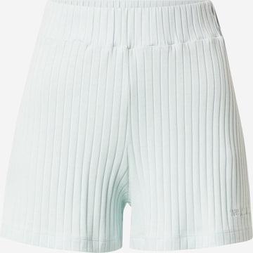 WEARKND Shorts 'Elisa' in Blau