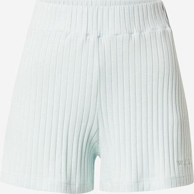 WEARKND Shorts 'Elisa' in pastellblau, Produktansicht