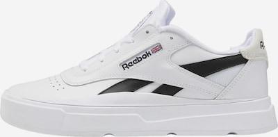 Reebok Classic Sneaker in weiß, Produktansicht