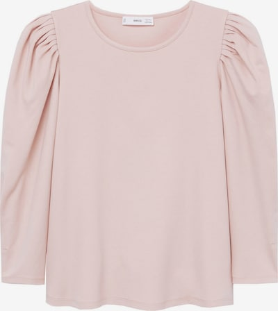 MANGO Shirt 'MARY' in rosa, Produktansicht