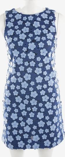 Alice + Olivia Kleid in S in blau, Produktansicht