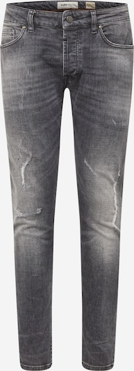 Jeans 'Morten' tigha pe gri, Vizualizare produs