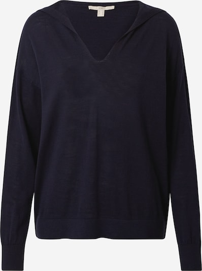 EDC BY ESPRIT Sweater in navy, Item view