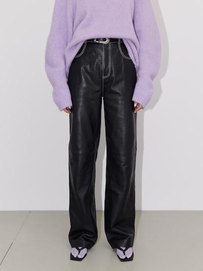 LeGer by Lena Gercke Pants 'Mia' in Black, View model