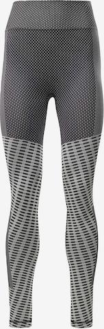Reebok Sport Leggings in Grau