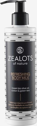 Zealots of Nature Body Milk in