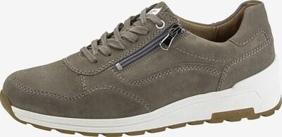 WALDLÄUFER H-etienne Sneakers Low in graphit, Produktansicht