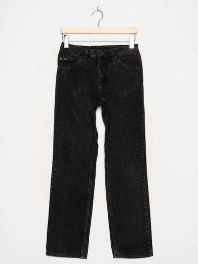 Lee Jeans in 29/29 in Black denim, Item view